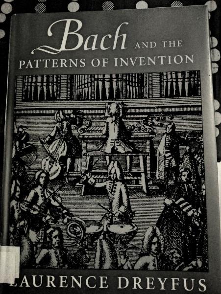 Bach Dreyfus