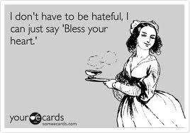 bless 1