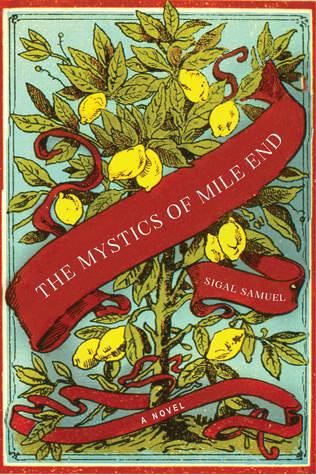 mystics of mile end