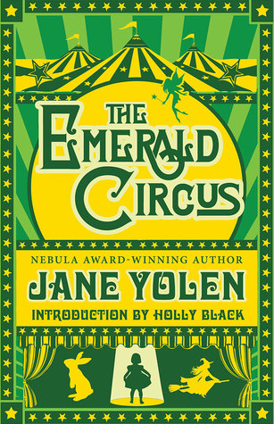 Yolen Emerald Circus
