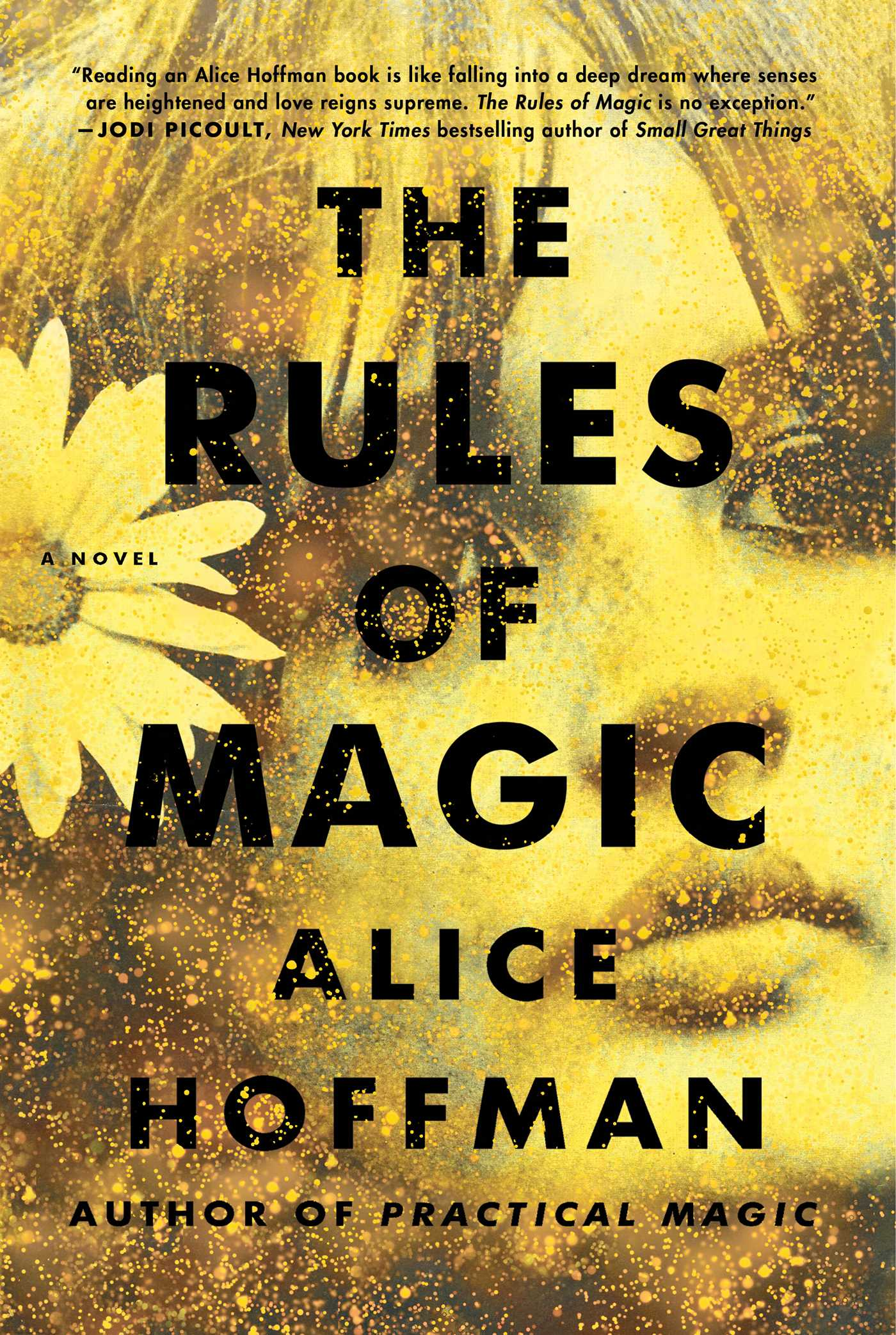hoffman rules of magic
