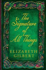 gilbert signature